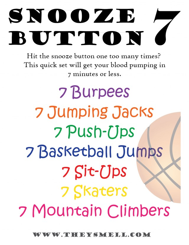 quick weight loss exercise program