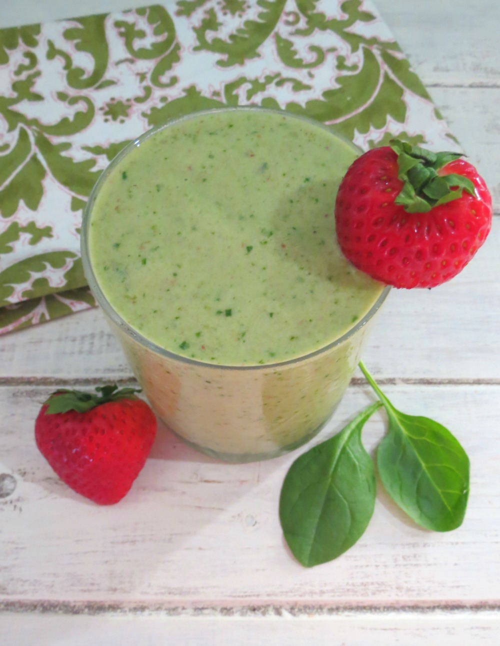 29. Debloating Smoothie