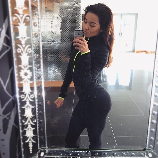 Amanda Finnie14