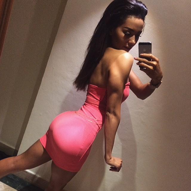 Amanda Finnie19