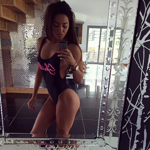 Amanda Finnie9