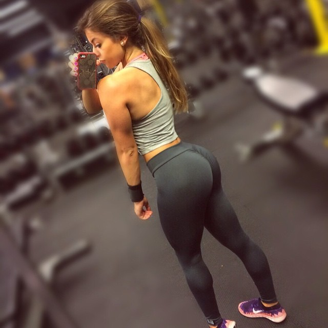 That Hot ass girls fitness