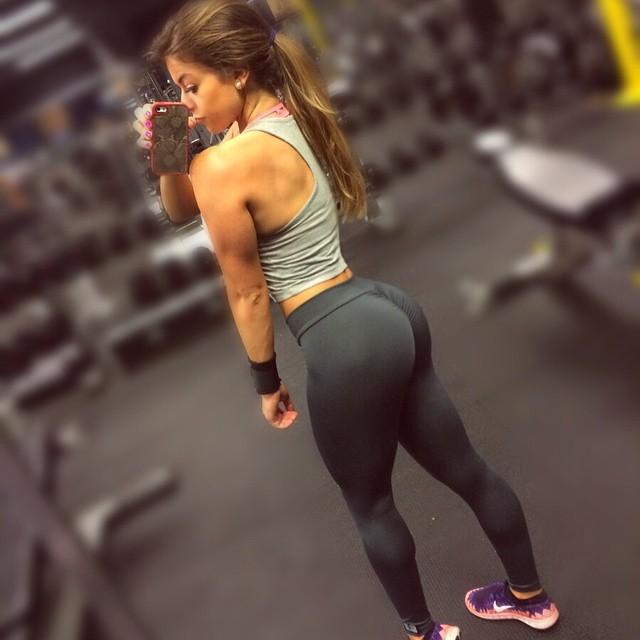 Variant Hot ass girls fitness opinion