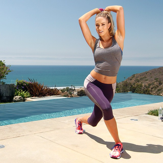 12 Workout Secrets from Celebrity Trainers - Fitness Magazine