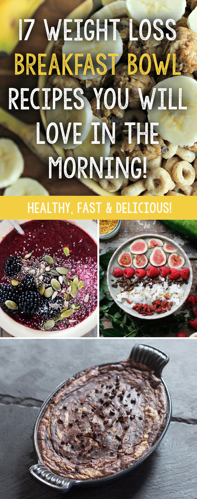 Breakfast-Bowl-Recipes-Weight-Loss
