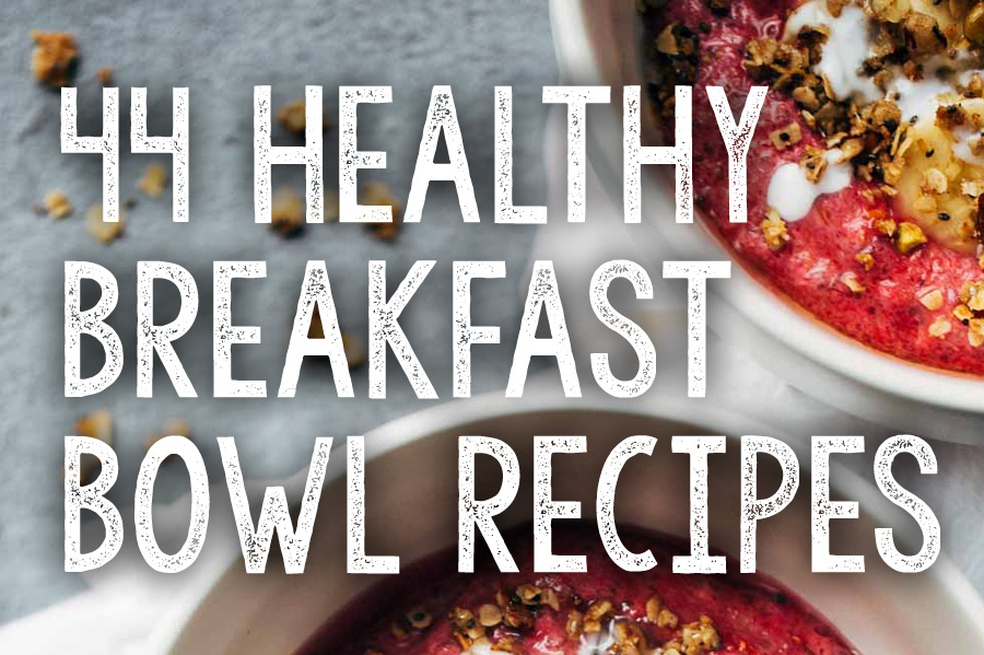 Breakfast-Bowl-Recipes