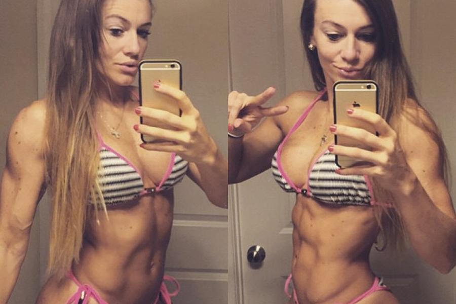Caroline Priscila Pics