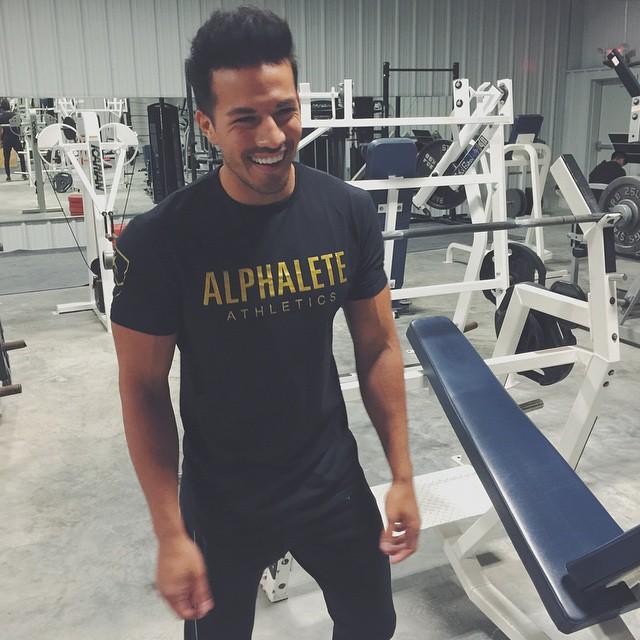 Ripped Fitness Youtuber Christian Guzman's Best 42 ...