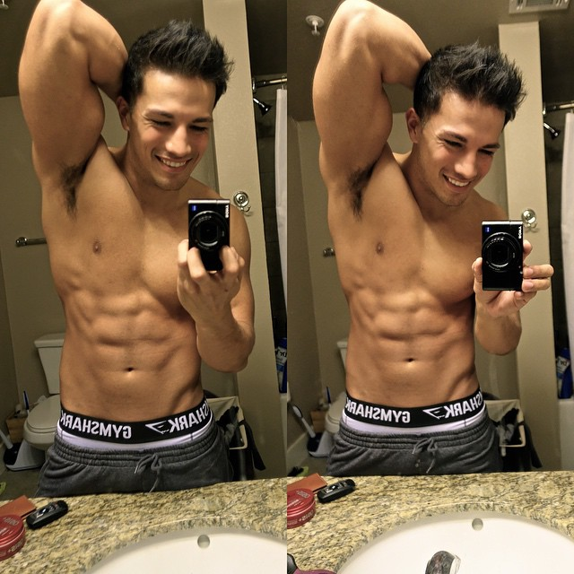 christian guzman dating