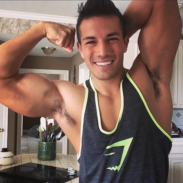 Ripped Fitness Youtuber Christian Guzman's Best 42
