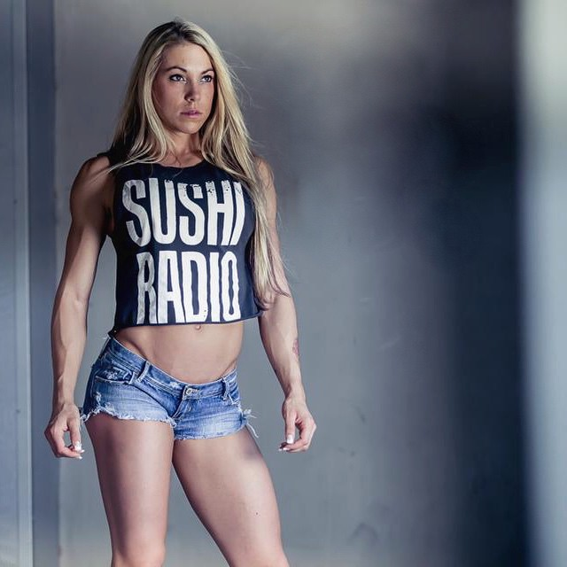 Miss Ashley Sarina19