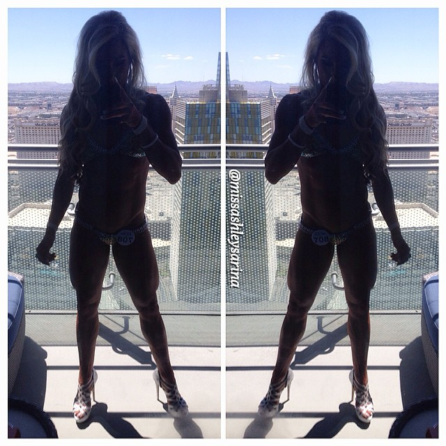 Miss Ashley Sarina22