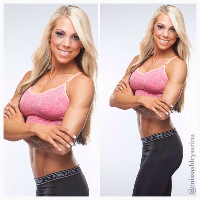 Miss Ashley Sarina30