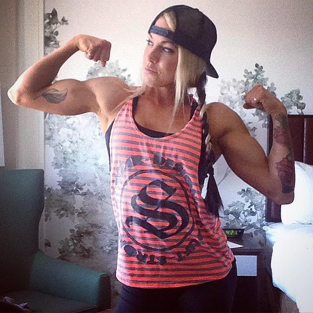 Miss Ashley Sarina8