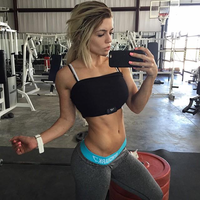 Super sexy girl gym, huge cock men