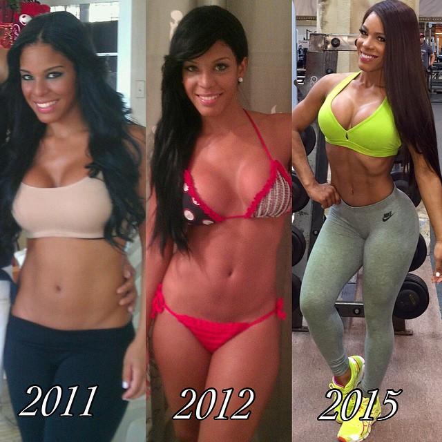 Yarishna Ayala23