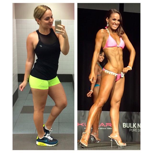 Sami Rose Transformation