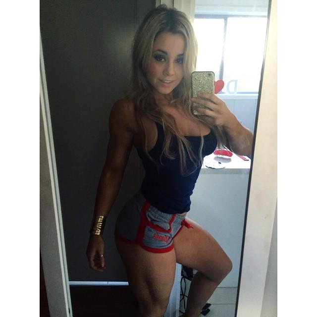 StephFitMum Stephanie Sanzo1