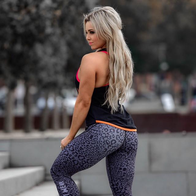 StephFitMum Stephanie Sanzo16