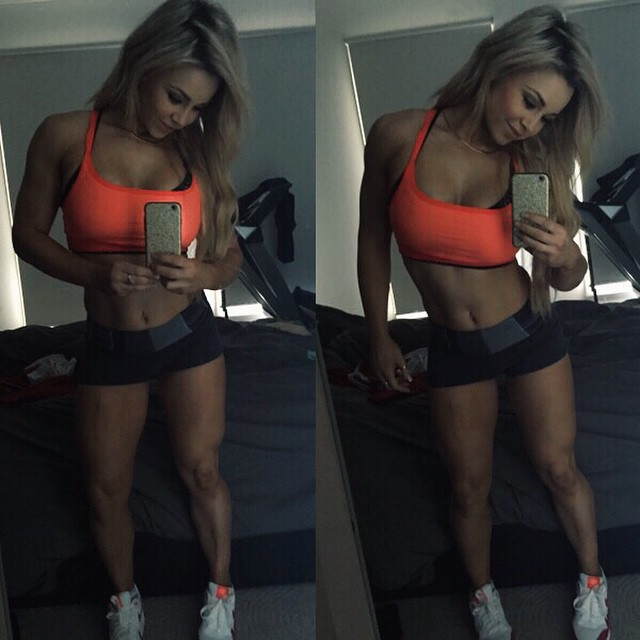 StephFitMum Stephanie Sanzo19