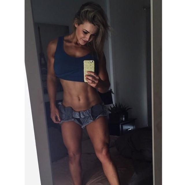 StephFitMum Stephanie Sanzo34