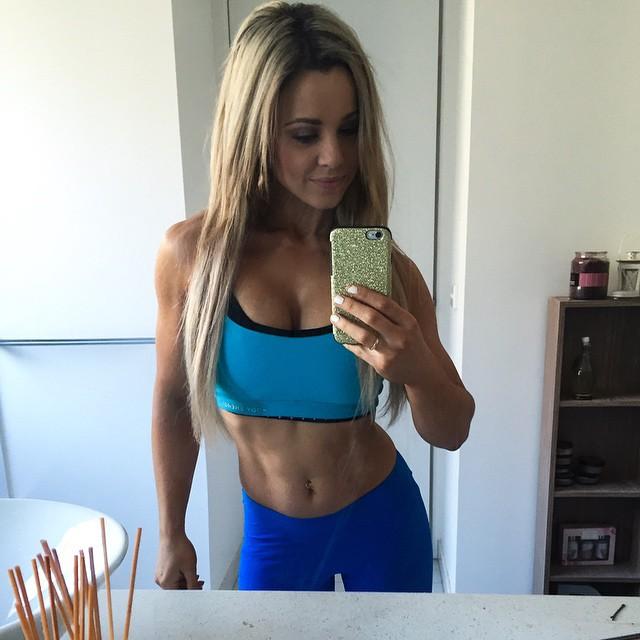 StephFitMum Stephanie Sanzo37
