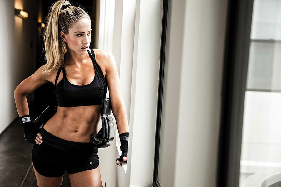Celebrity Personal Trainer Astrid Swan's Best 25 Instagram ...
