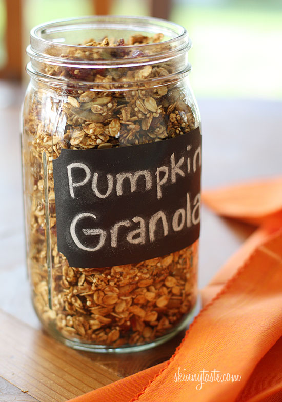 Skinny-Pumpkin-Granola