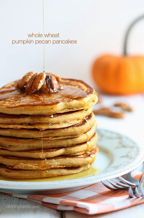 11 Healthy Pumpkin Recipes Just In Time For Halloween Treats!