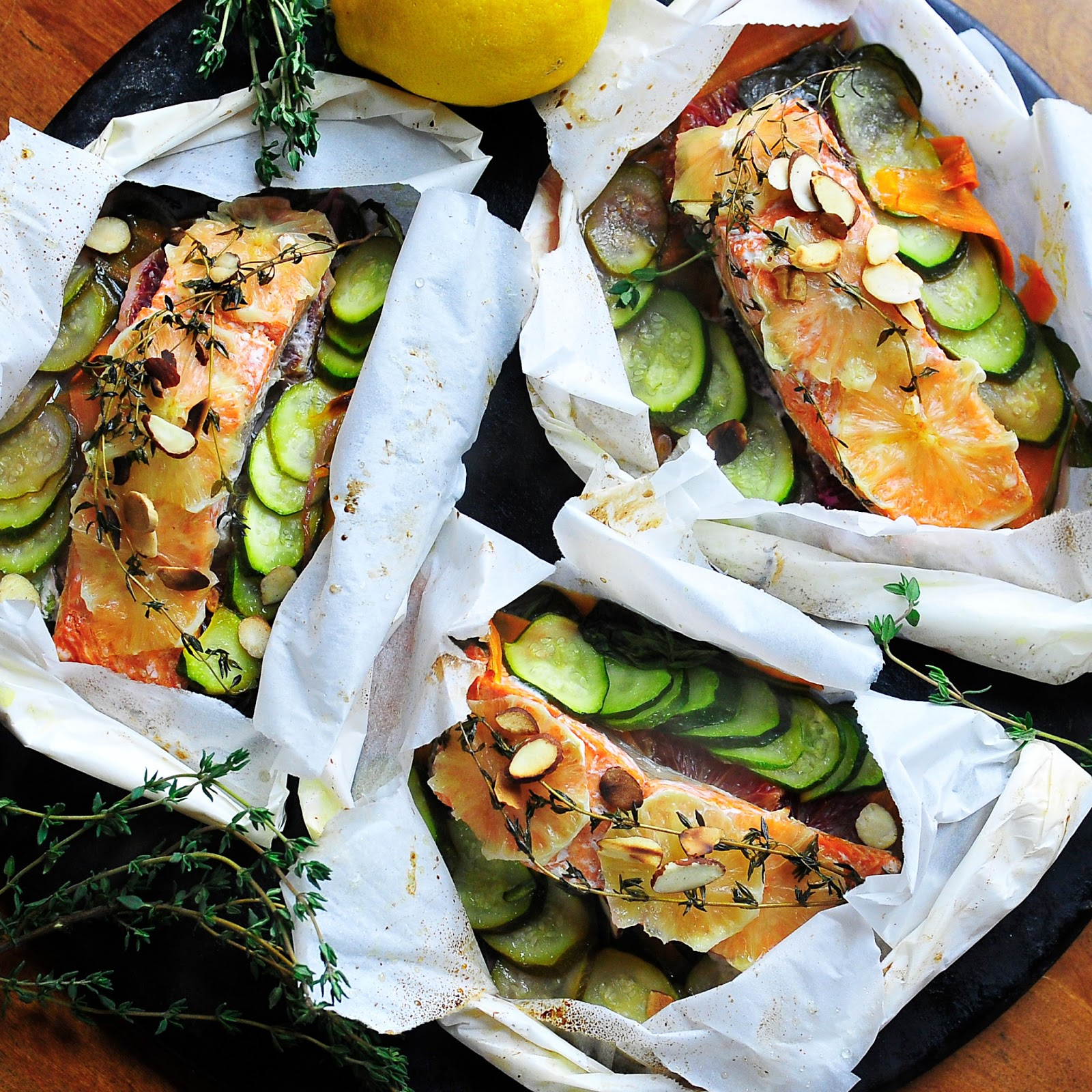 23 healthy fish recipes that are packed full of lean for Healthy fish recipes