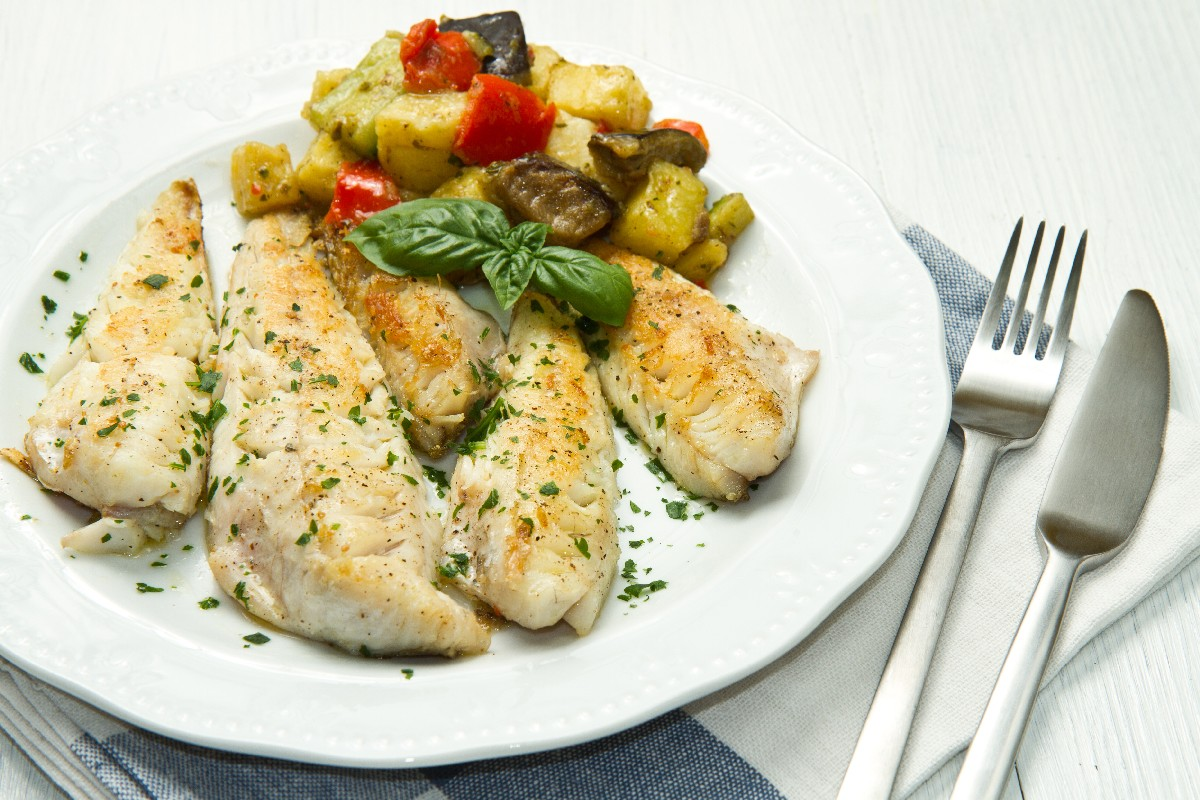 35 weight watchers recipes with points that you will go for Weight watchers points fish