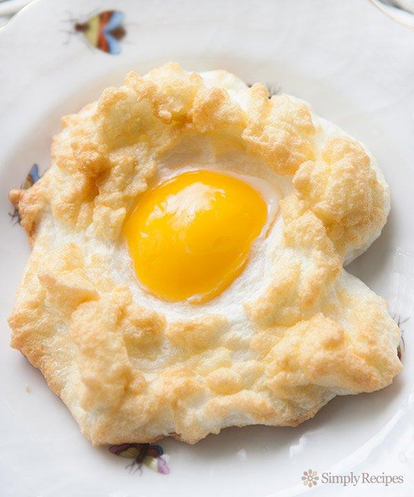 5. Egg Nests
