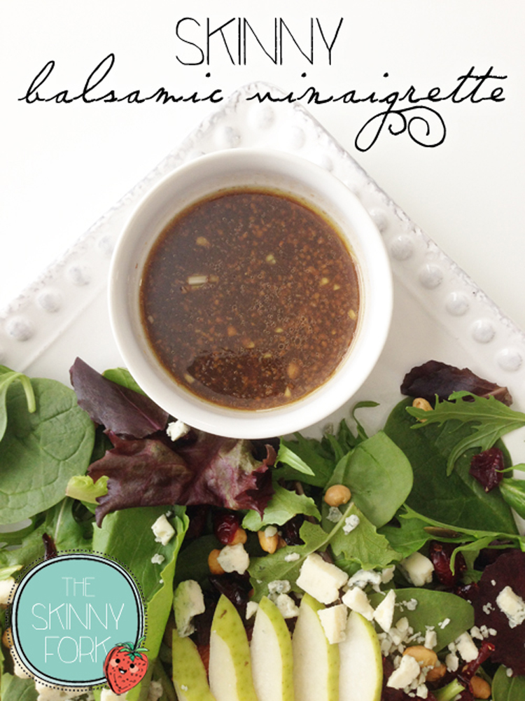 vinaigrette-dressing