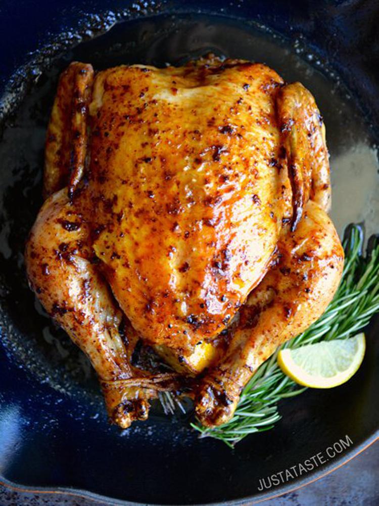 whole-roast-chicken-lemon-garlic-recipe