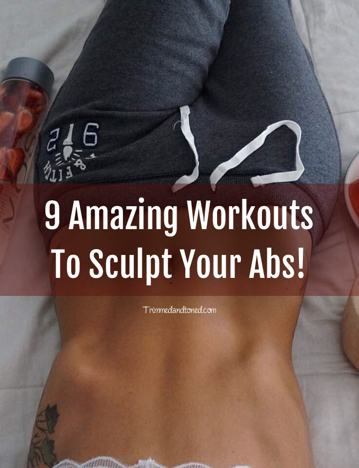 Amazing-Ab-Workouts