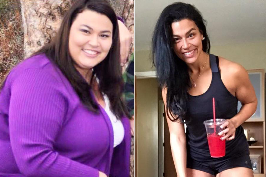 EricaFitLove-Weight-Loss-Transformation