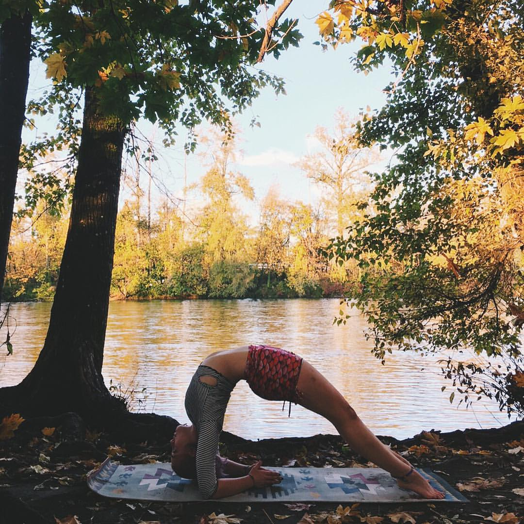 100 Incredible Yoga Photos That Will Inspire You To Start Now