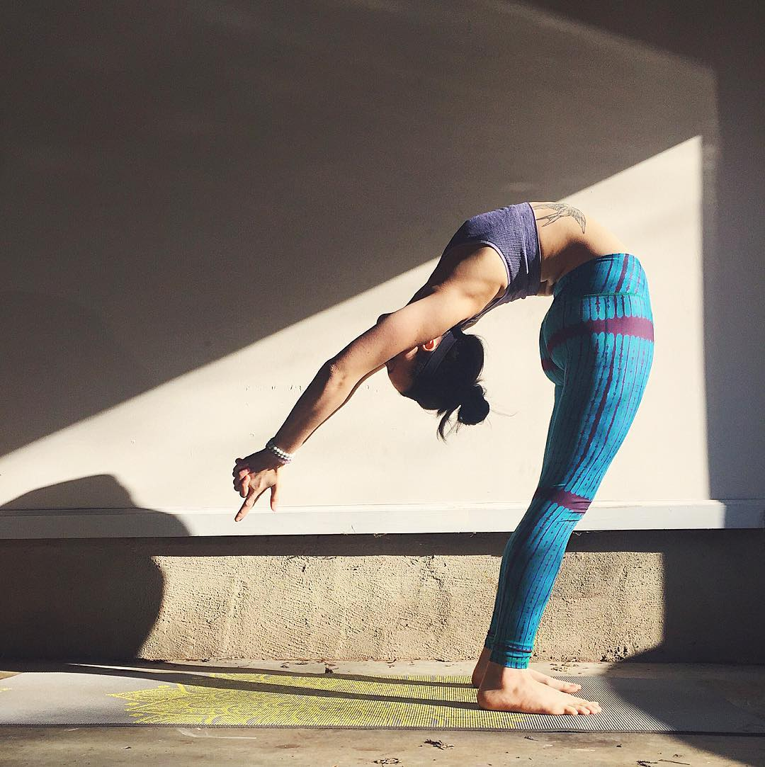 100 Incredible Yoga Photos That Will Inspire You To Start ...