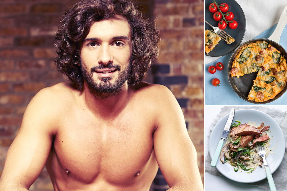 Joe-Wicks-Recipes