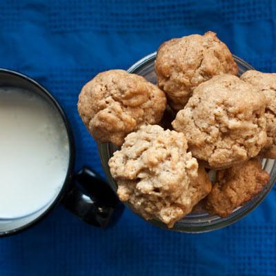10. Peanut Butter Granola Bites