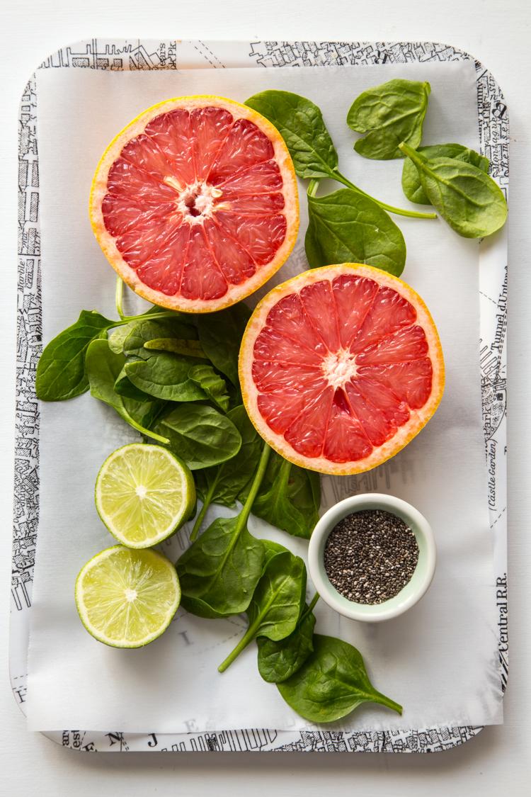 Grapefruit-Chia-Seeds