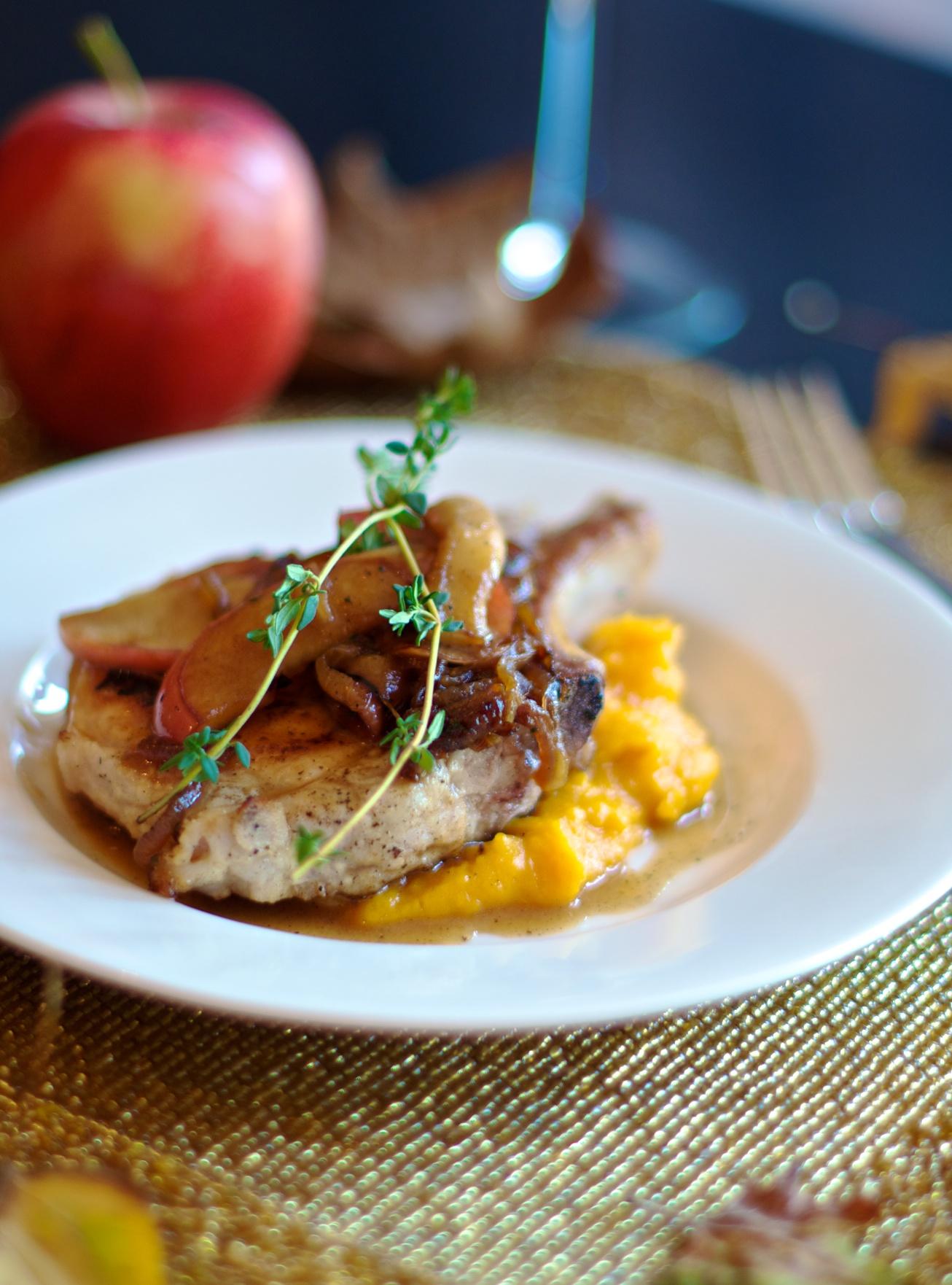 Pork-Chops-Squash