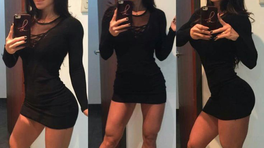 Little Black Dress Meal Plan To Help You Lose Weight In 7 days! - TrimmedandToned