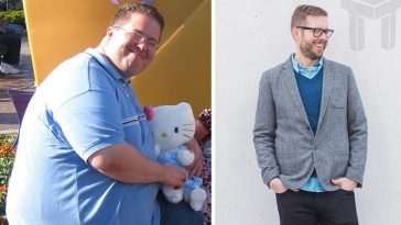 Tinier-Tim-Bauer-Weight-Loss