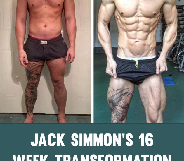 Jack-Simmons-Transformation