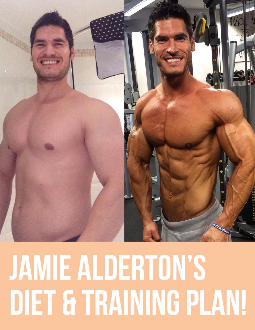 Jamie-Alderton-Diet