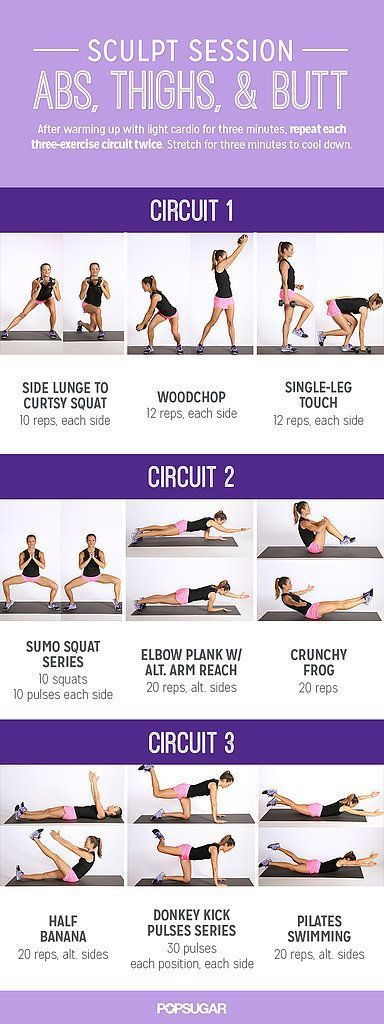Fat Camp Video