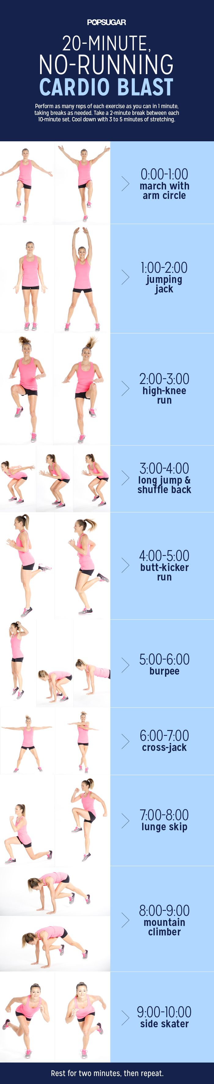 27 Hourglass Body Workouts That Will Give You An Amazing Fit 90 Minute Full Circuit Workout Sexy And I Know It Pinterest 20 No Running Cardio Blast 23d83ea5ccf07b2edc2ef838cdaef492