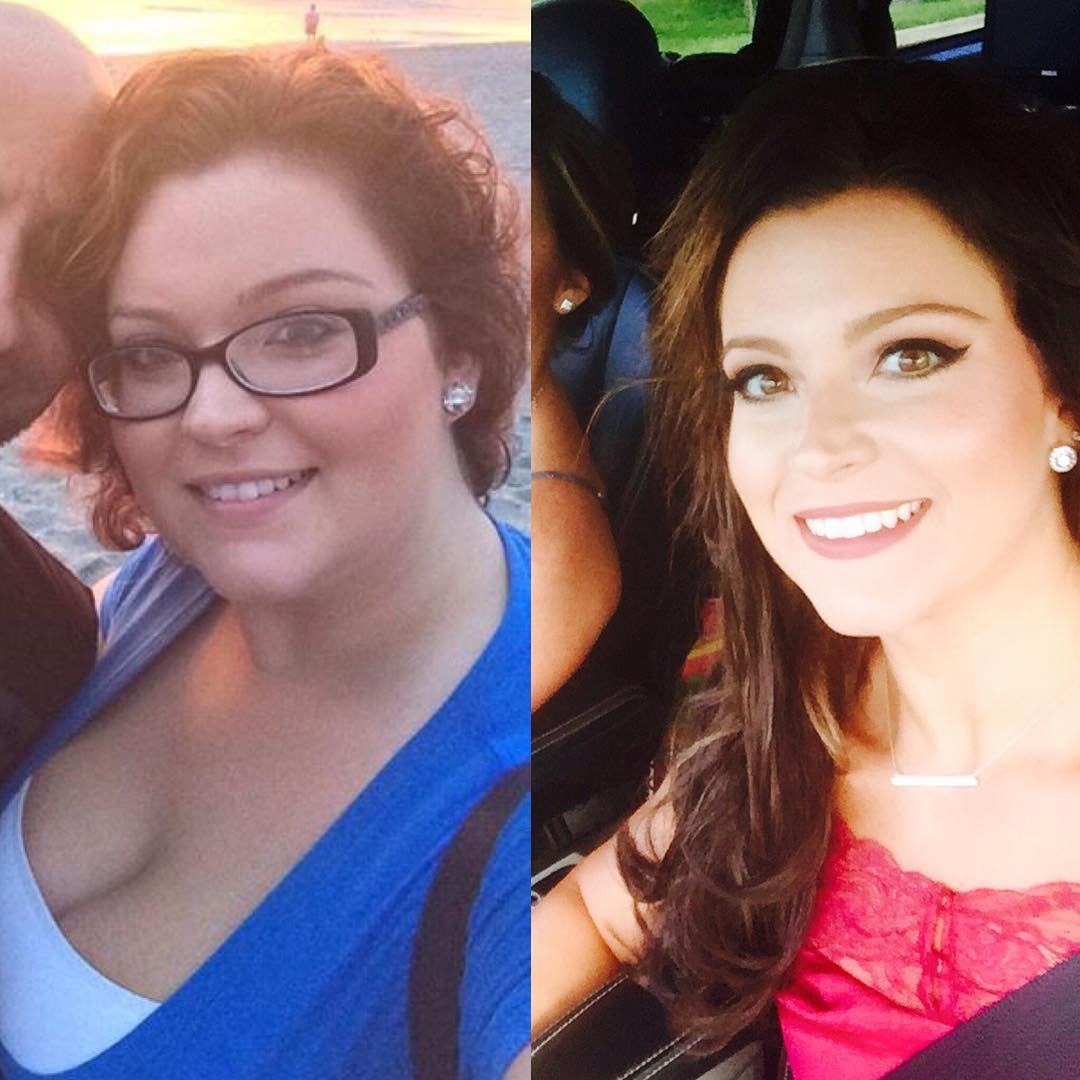 lindsey-rae-face-change-weight-loss