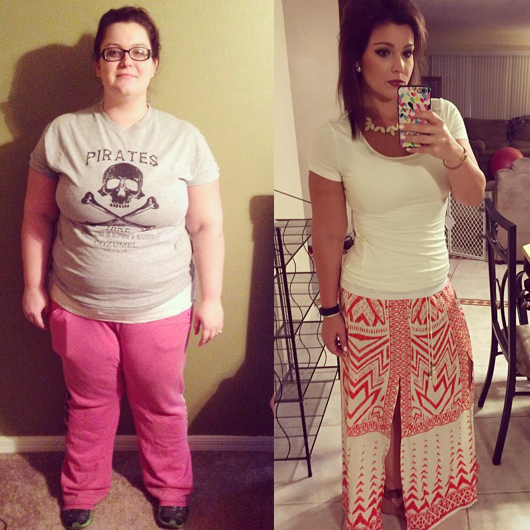 lindsey-rae-weight-loss-change